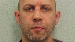 Man admits raping and threatening to kill pensioner, 81, he followed from London bus