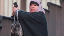 Mary Kaya found guilty of a terrorism offence