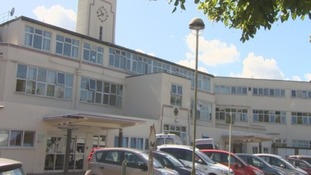 Campaigners warn Canterbury hospital could lose its urgent care beds