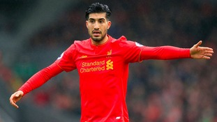 Can: Liverpool contract delay not about money