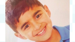 Amar Atwal was killed in a car crash in West Bromwich two years ago.
