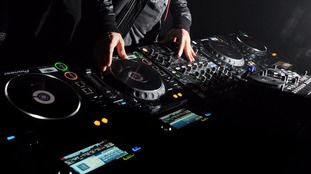 The DJ class continued until 3am (stock image)