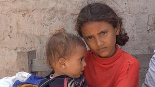 Yemen's humanitarian crisis is worsening