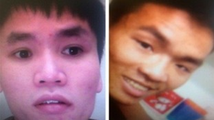 Police search for missing Vietnamese boys