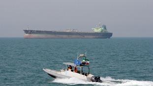 Somali pirates hijack oil tanker and demand ransom