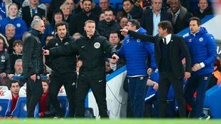 Chelsea vs Man Utd