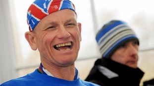 Fundraiser Dave Heeley awarded Freedom of the Hawthorns