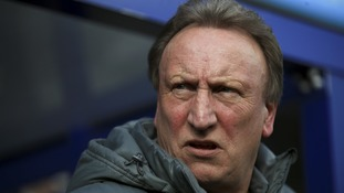 Neil Warnock, Cardiff manager