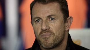 Gary Rowett, new Derby County manager