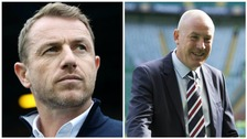Gary Rowett and Mark Warburton