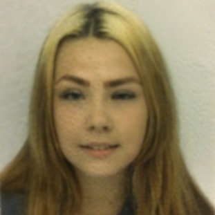 Megan Brownlow was last seen on Friday