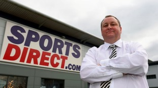 Sports Direct accuses lobby group of 'fake news' over executive pay claims