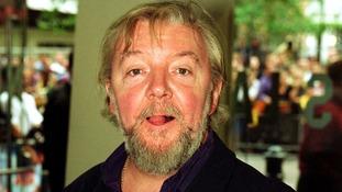 Emmerdale star Tony Haygarth dies aged 72