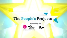 The People's Projects is under way