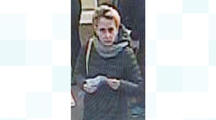 "CCTV appeal over ""callous theft"" from elderly woman"