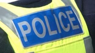 Police tackle city centre anti-social behaviour