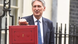 Chancellor Philip Hammond.