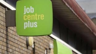 Nationally the UK's unemployment rate has fallen to its lowest since the summer of 1975