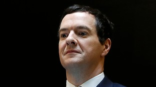 Former Chancellor George Osborne is no stranger to a U-turn.