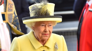 Buckingham Palace confirmed the Queen's support for the East Africa Crisis Appeal.