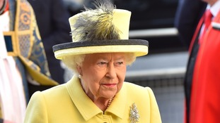 East Africa Crisis Appeal: Queen donates to help millions starving amid drought and conflict