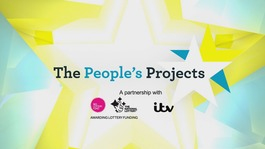 The People's Projects are back
