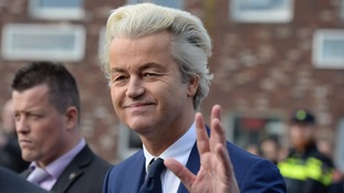 Netherlands vote: Will the 'Dutch Trump' triumph?