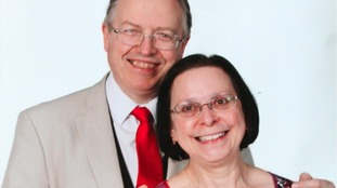 Derek and Joy Green, from Scarborough, died travelling home from a wedding last year.