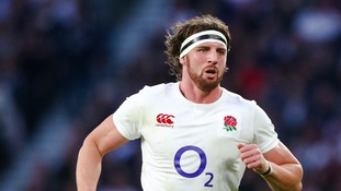 Tom Wood: Northampton Saints star in line to win his 50th England cap