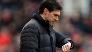 Aitor Karanka leaves Middlesbrough