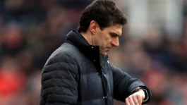 Time up for Aitor Karanka: Updates and reaction as Boro boss leaves the Riverside