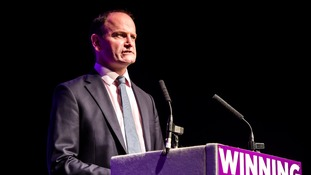 The Clacton by election was triggered by the defection of the MP Douglas Carswell to UKIP.