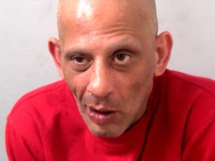 Lillo Troisi, 48, admitted manslaughter and arson