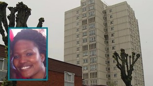 Man detained for killing pregnant woman and unborn baby in tower block fire