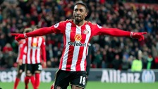 Sunderland striker Jermain Defoe is the latest player to be announced as part of the England squad.