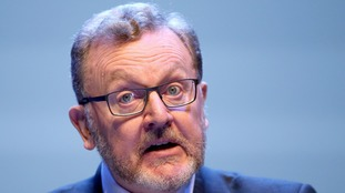 Scottish secretary David Mundell says the UK Government will reject referendum calls