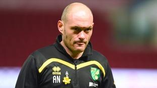 Alex Neil was sacked last week.
