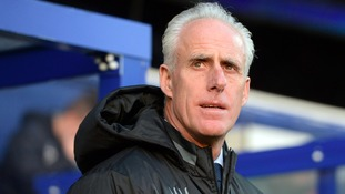 Mick McCarthy was appointed back in 2012.