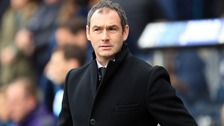 Paul Clement, Swansea City manager
