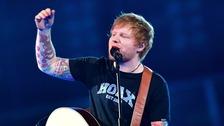 Ed Sheeran will fulfil his dream of headlining Glastonbury this summer.