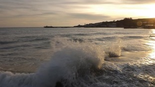 Swanage was voted one of the best places to live