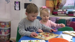 Nursery under threat after forty years has smaller grant approved