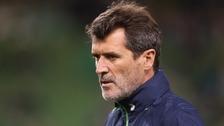 Roy Keane, former Manchester United captain