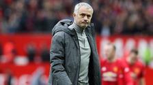 Jose Mourinho, Man Utd manager