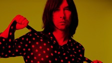 Primal Scream are due to perform.