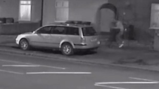 Attacker drags woman into driveway before trying to rape her in front of passing motorists