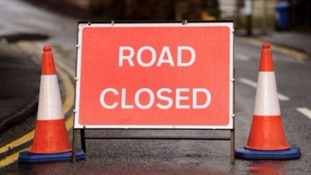 The road has now been re-opened