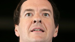 George Osborne: Twitter reacts to former Chancellor's Evening Standard appointment