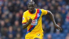 Mamadou Sakho, Crystal Palace defender