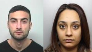 Bradford couple jailed for terrorism offences